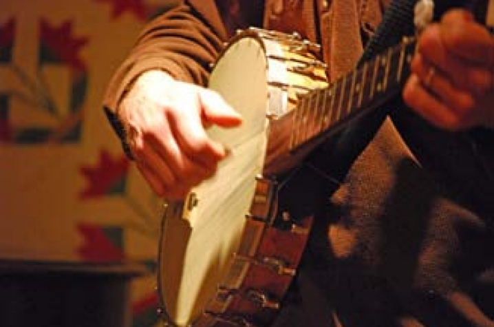Appalachia Concert Series Closes with Kentucky Traditional