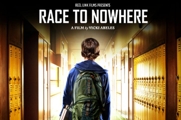 an analysis of the film race to nowhere By the end of this school year, about half a million people will have watched the documentary race to nowhere this stealth juggernaut can't be seen on.