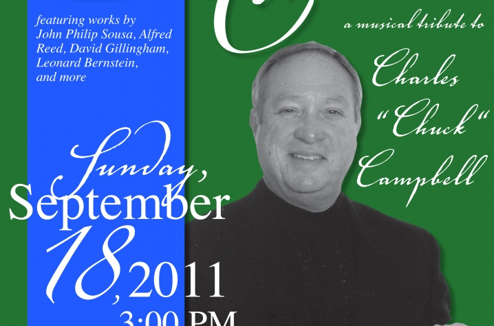 Parent's Day Concert to Pay Tribute to Late Music Educator | UKNow
