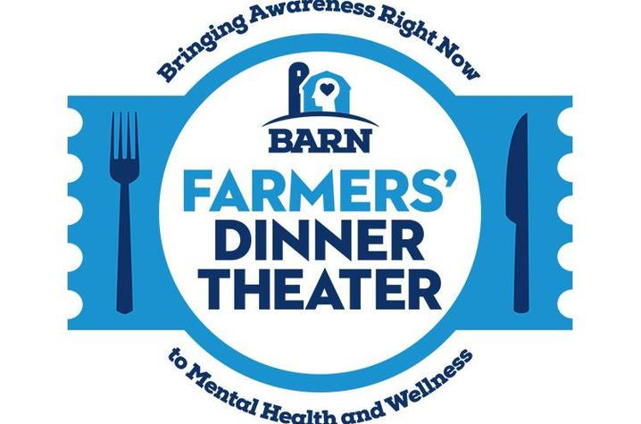 Farmers' Dinner Theater logo