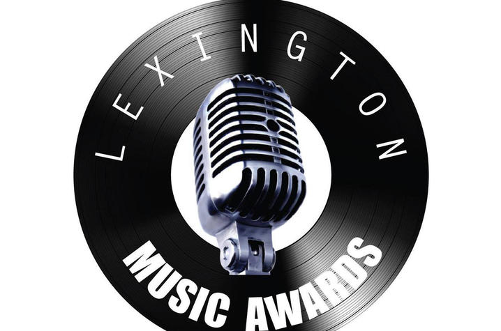 photo of Lexington Music Awards logo