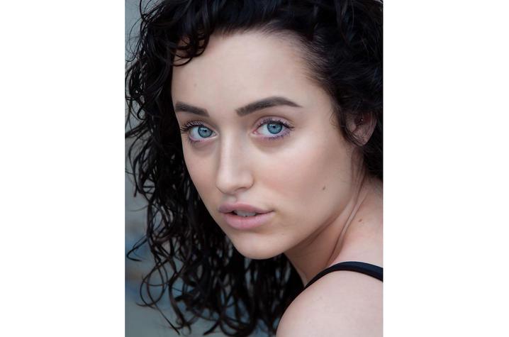 headshot photo of Emily Norris
