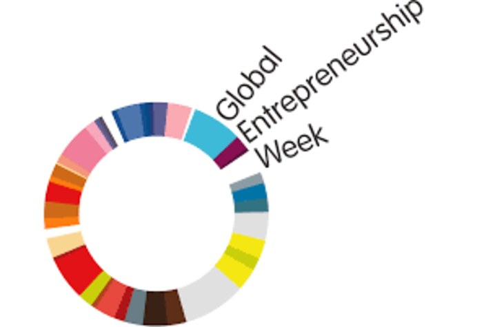 photo of GEW logo