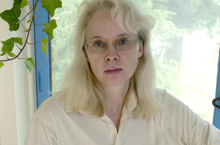 photo of Mary Gaitskill