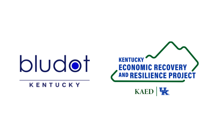 Bludot is a web-based business retention and expansion platform pre-populated with personalized business data for Kentucky communities.
