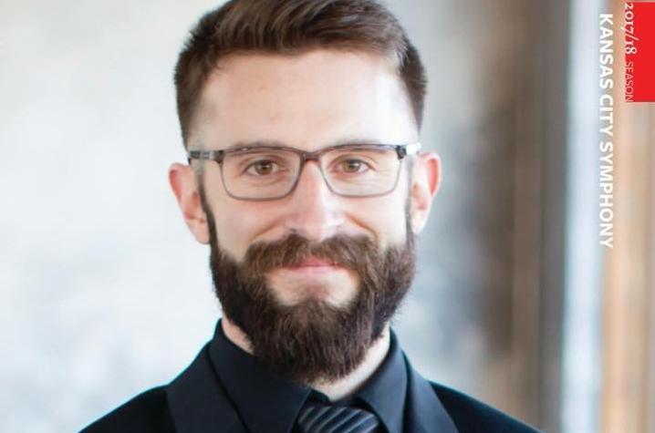 headshot photo of Julian Kaplan