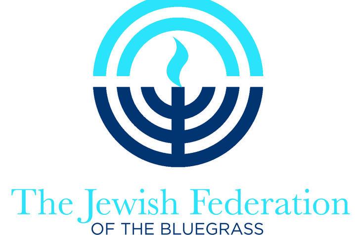 photo of Jewish Federation of the Bluegrass logo