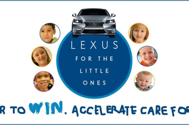 Lexus ES 350 from Lexus of Lexington