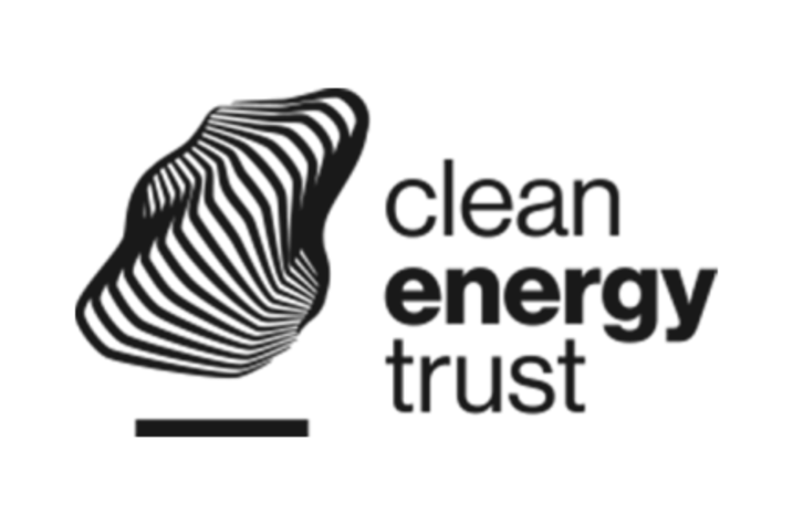 photo of Clean Energy Trust logo