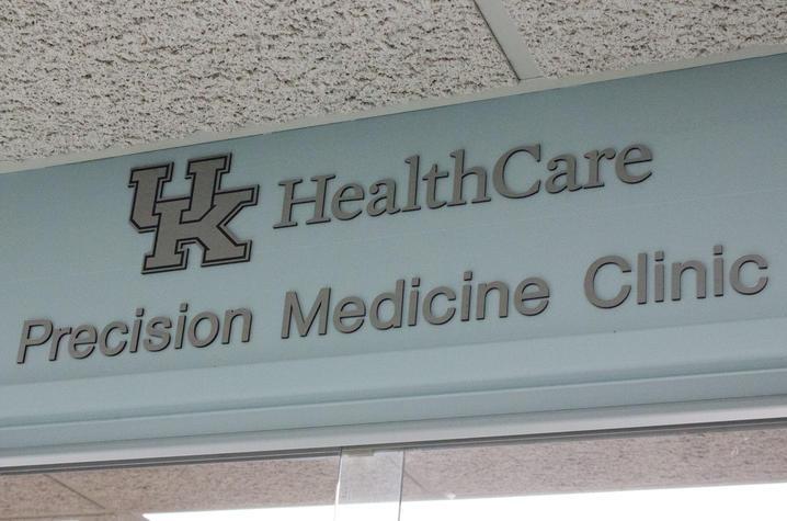 Precision Medicine Clinic
