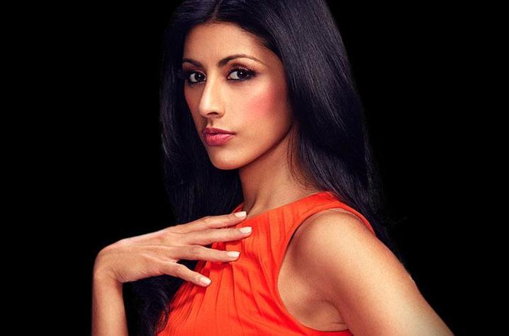 photo of Reshma Shetty