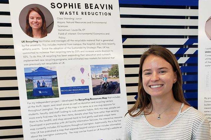 Sophie Beavin