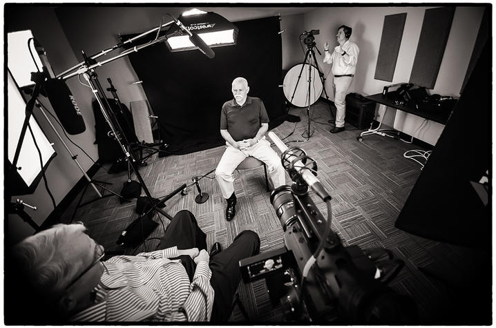 Interview conducted in the Louie B. Nunn Center for Oral History