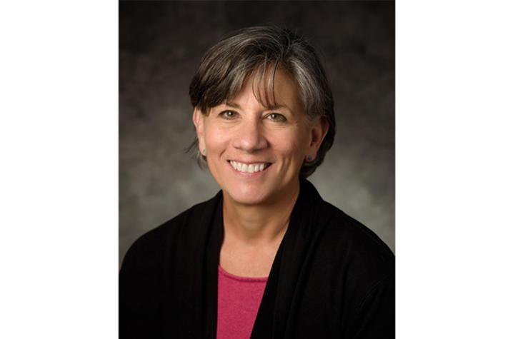 University of Kentucky Professor of Pharmacology and Nutritional Sciences Nancy Webb