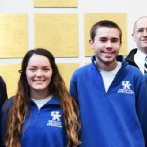 ABT Students - Markey program
