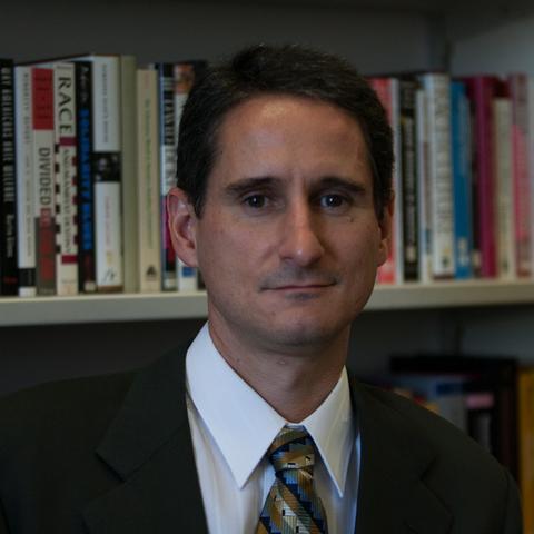 D. Stephen Voss