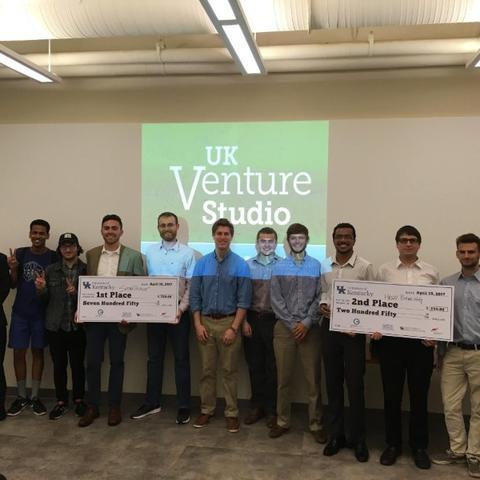 Gatton FinTech Winners