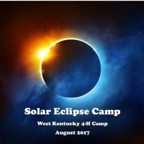 Solar Eclipse Camp