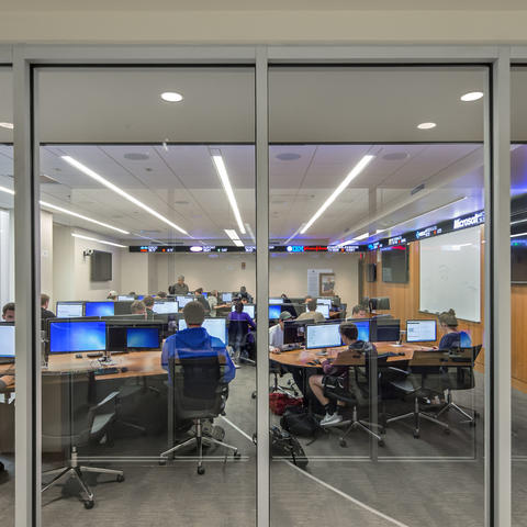 Seale Finance Learning Center