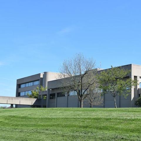 Barnhart Building