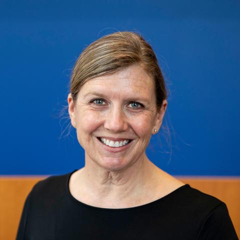 photo of Suzanne Segerstrom