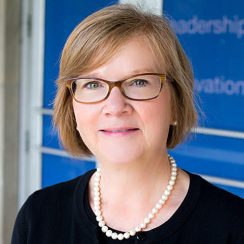 Melinda Ault