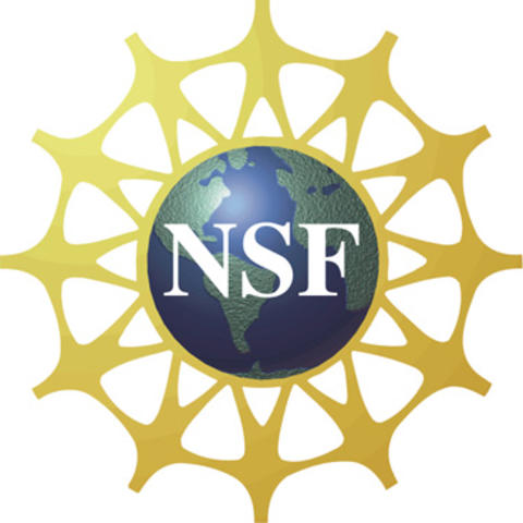 photo of National Science Foundation logo