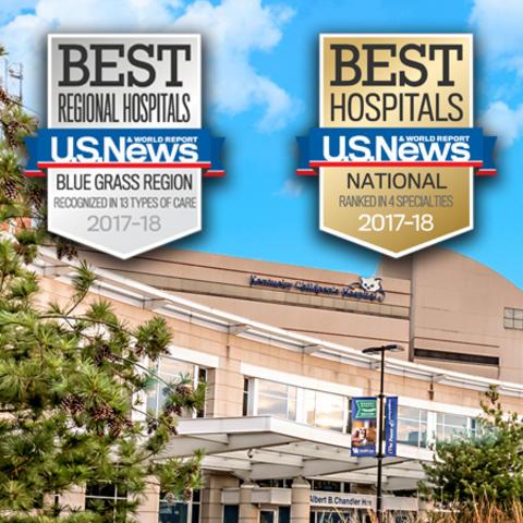 UK Chandler Hospital