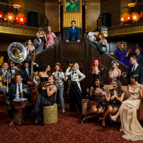 photo of Postmodern Jukebox