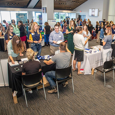 2019 Equine Career and Opportunity Fair