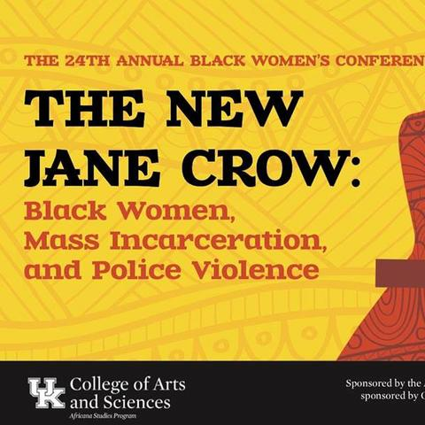 24th Annual Black Women's Conference