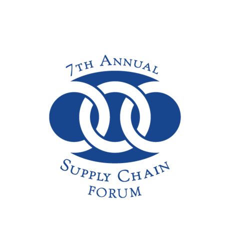 7th annual Supply Chain Forum logo