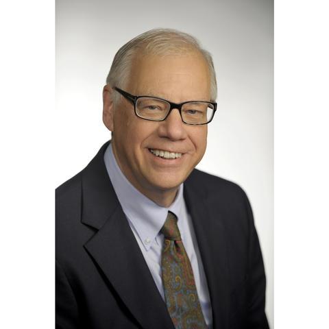 Professor Robert Schwemm