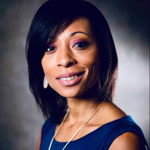 Photo of Dr. DeShana Collett