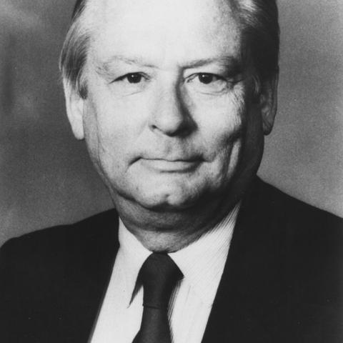 Photo of David Dick
