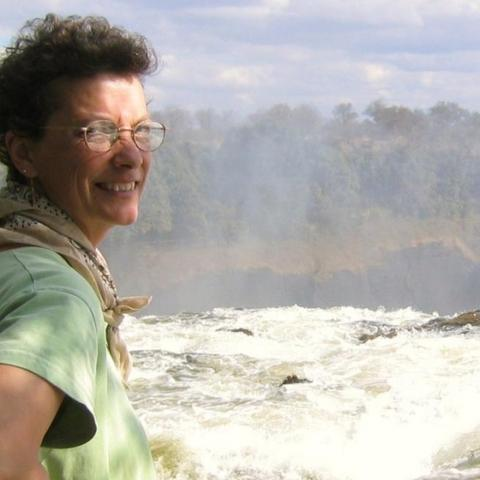 photo of Deborah Crooks