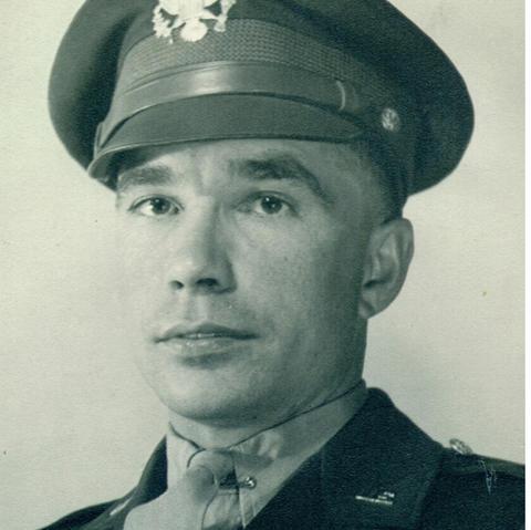 photo of Garlin M. Conner