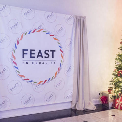 photo of Feast on Equality 2017