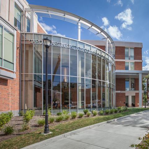 Gatton College