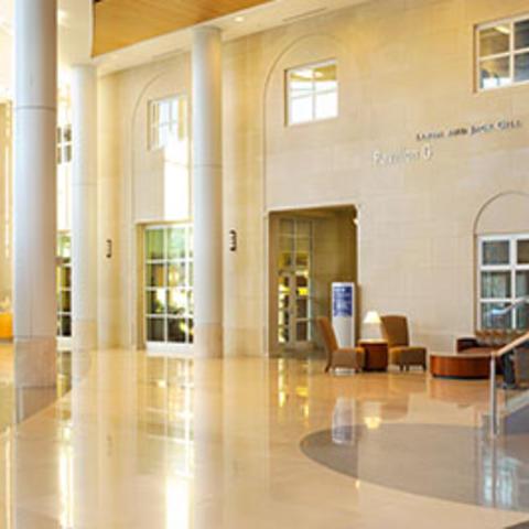 UK Gill Heart & Vascular Institute
