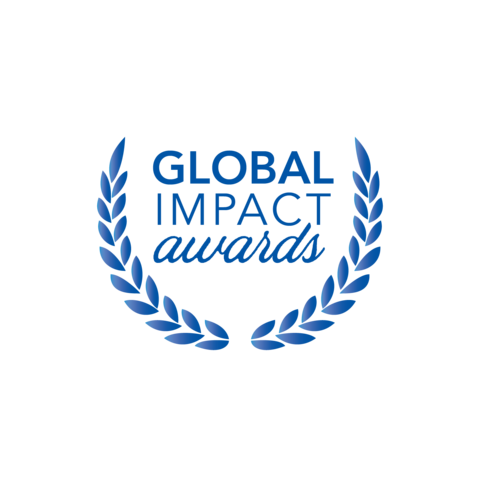 Global Impact Awards Logo