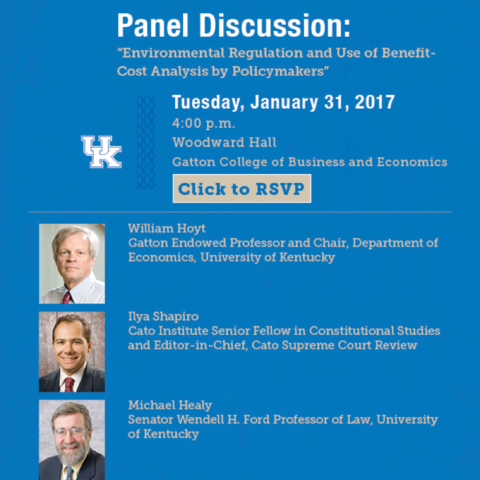 Schnatter Panel Discussion poster