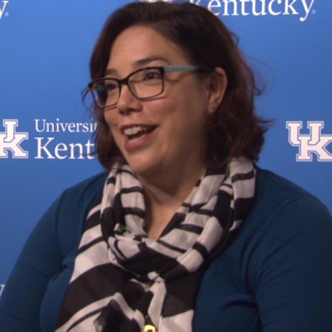 Dr. Heather Bush