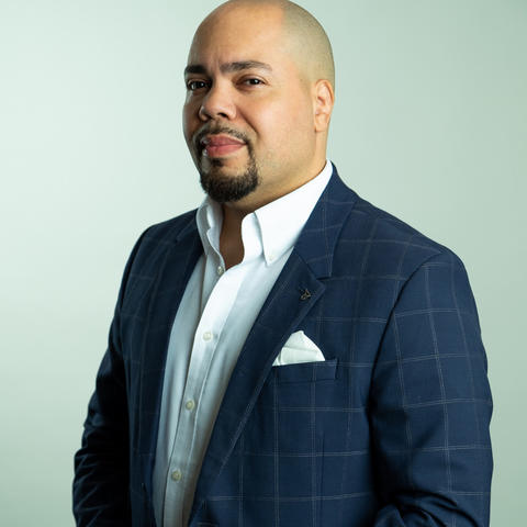 photo of Julian Vasquez Heilig has been named dean of the College of Education.