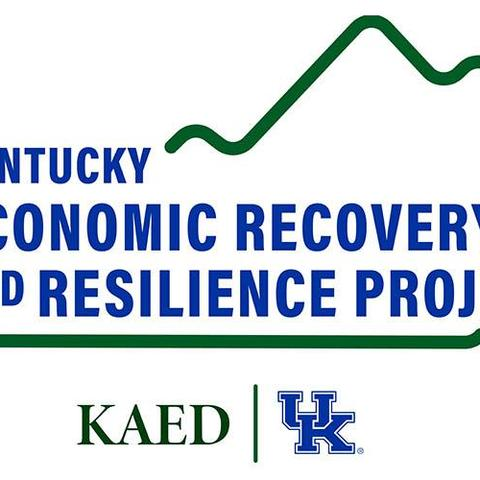 Kentucky Economic Recovery and Resilience Project graphic