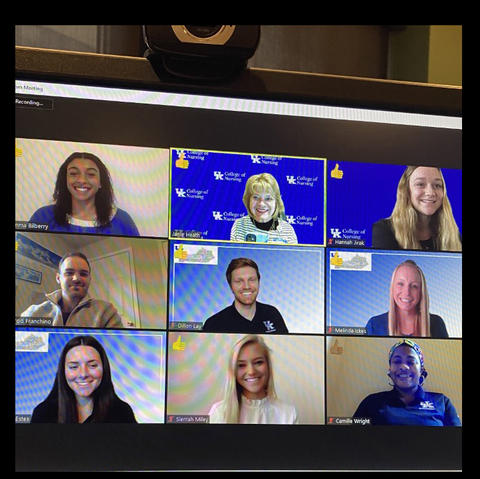 Faculty and students from theUK College of NursingandUK College of Education Department of Kinesiology and Health Promotionwere among the key leaders in cancer prevention, journalism, education, and government who contributed to the virtual event.