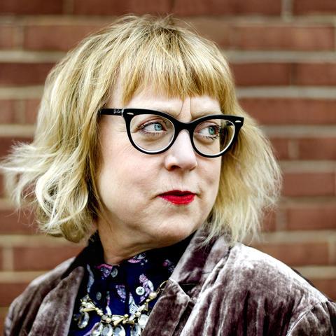 photo of Karen Swallow Prior