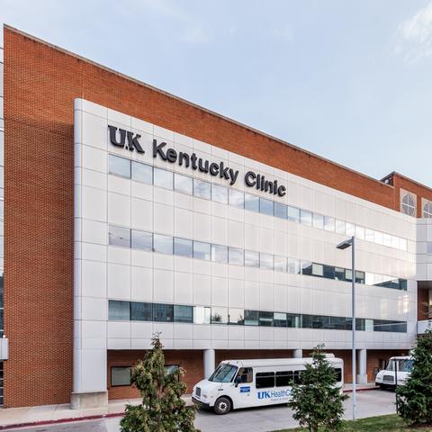 Photo of Kentucky Clinic exterior