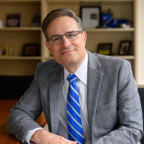 Provost DiPaola