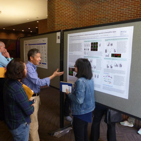 Markey Research Day
